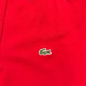 Lacoste Tops - Lacoste two button classic polo. USA size 36